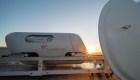 Mira el Virgin Hyperloop completar su primer viaje tripulado