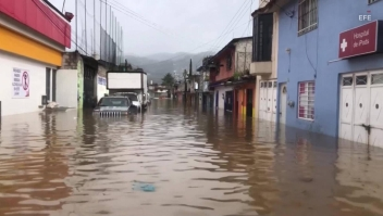 Gobernador de Tabasco dice desconocer cortes de luz