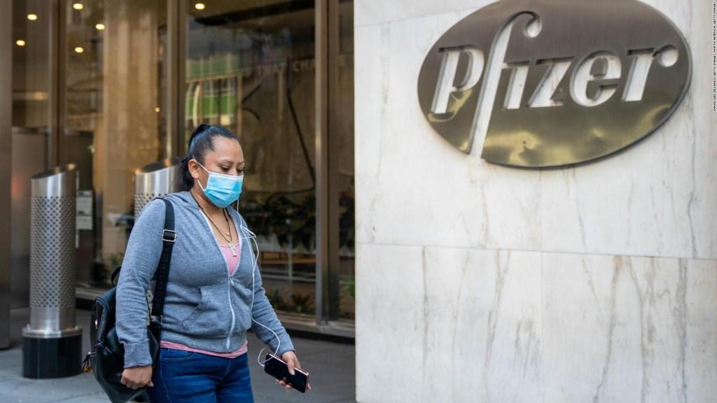 La vacuna de Pfizer en primera persona