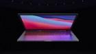 Mira las MacBooks que Apple lanzó con el nuevo chip M1