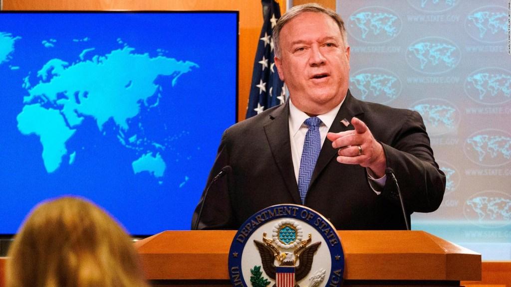 EE.UU. anuncia venta de armas a Emiratos