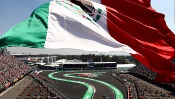 México volverá a vibrar con la Fórmula 1