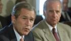 ¿Sufrirá Biden una transición corta como le pasó a Bush?