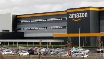 Amazon enfrenta cargos antimonopolio en la Unión Europea