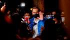 Presidentes de Perú que fueron destituidos por el Congreso