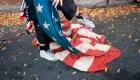 5 teorías falsas de las elecciones de EE.UU.
