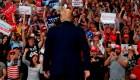 ¿Cómo definir a los partidarios del presidente Trump?