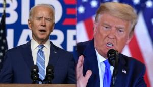 ¿Se impacta la seguridad de EE.UU. si Trump no reconoce a Biden?