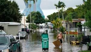 5 cosas: Eta es huracán de nuevo y más