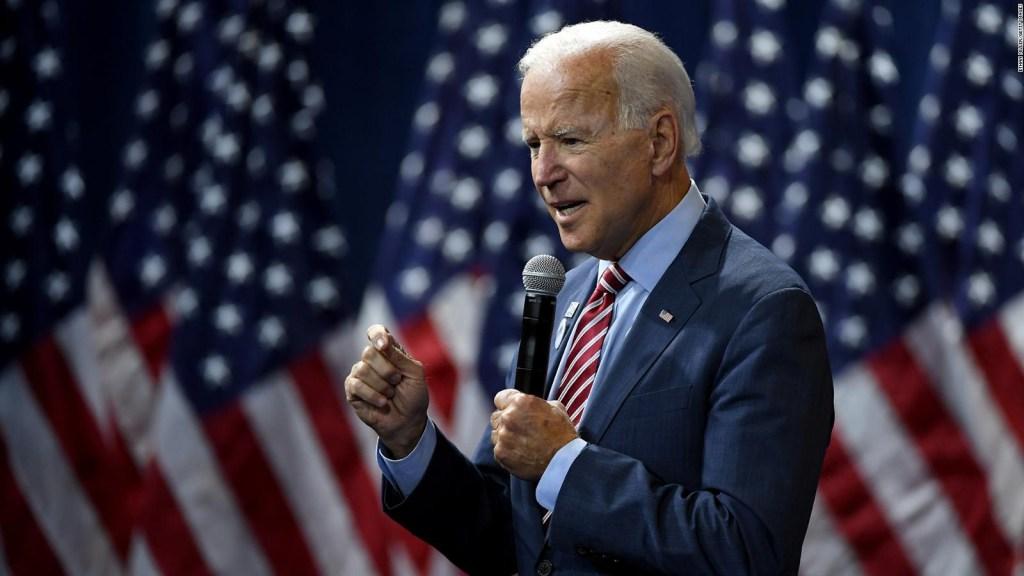 Oppenheimer: Biden, gran oportunidad para América Latina