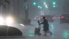 Florida, en alerta por avance de tormenta tropical Eta