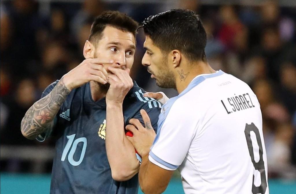 Los máximos goleadores de las eliminatorias sudamericanas