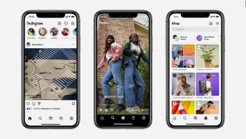 Instagram revela su nuevo diseño