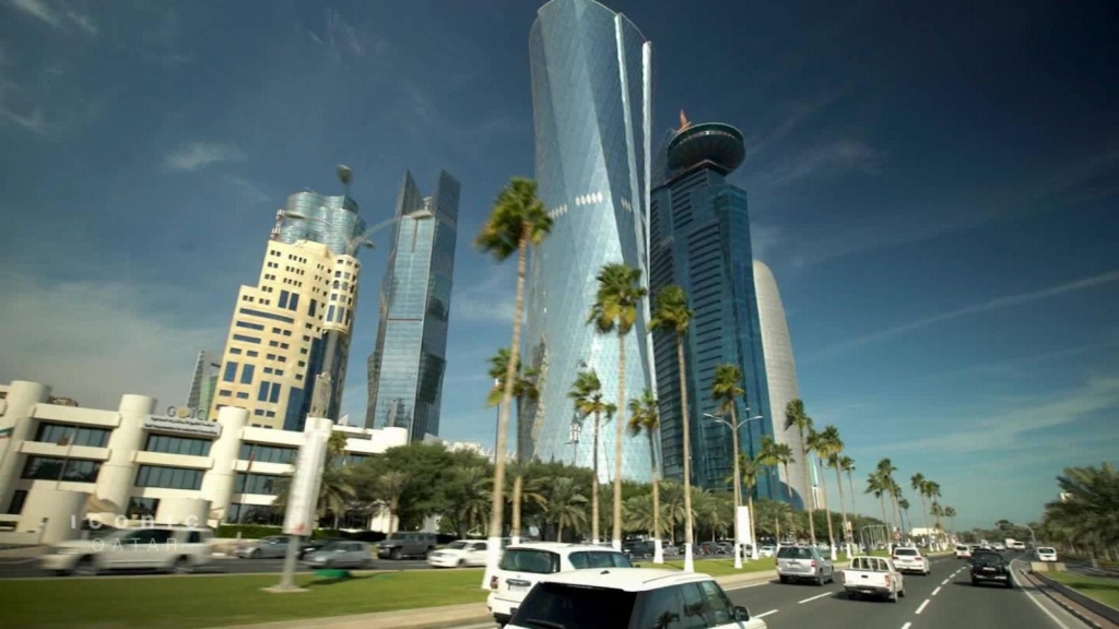 Qatar icónico: la perla del Golfo Pérsico