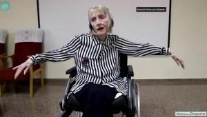 ¿Por qué una bailarina con Alzheimer recordó movimientos?