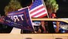 Algunos latinos creen que hubo fraude electoral
