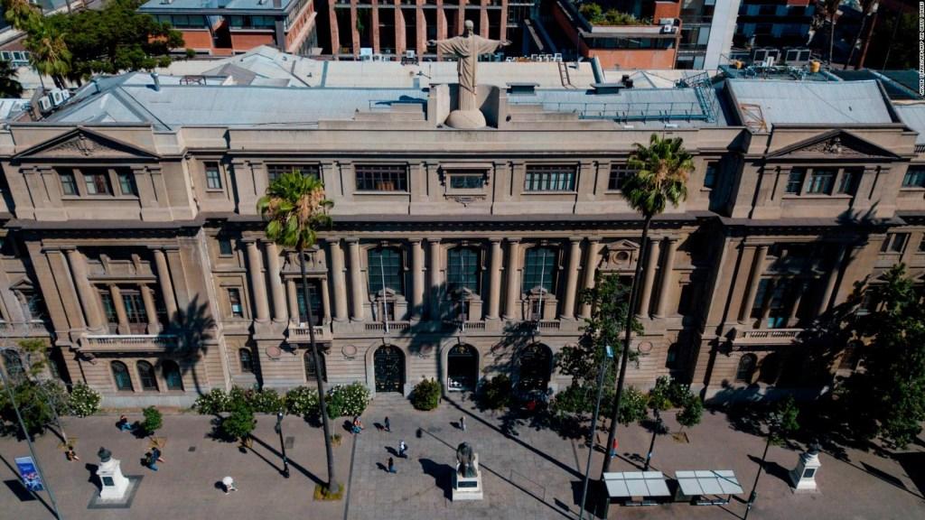 Las 5 mejores universidades de América Latina