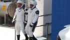 Autorizan primer sistema para viajes comerciales al espacio