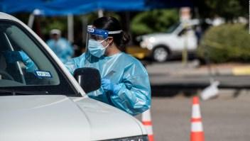 Texas solicita camiones morgue ante emergencia por covid-19