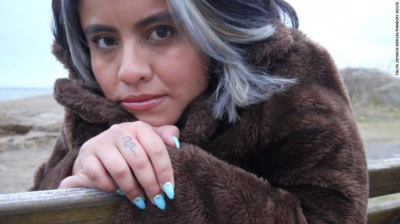 Karla Cornejo Villavicencio