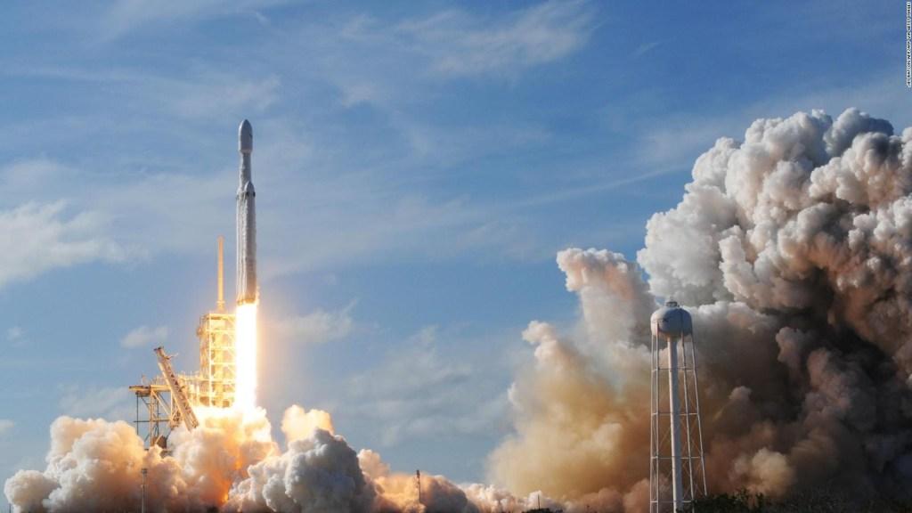 14 datos divertidos sobre la nueva misión SpaceX