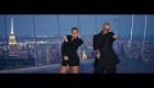 J.Lo y Maluma, juntos en los American Music Awards