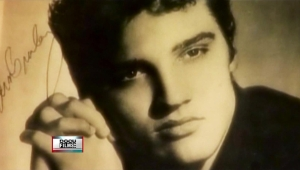CNN presenta: Elvis Presley ¡vive!