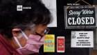 EE.UU.: Menos personas dispuestas a cumplir otro confinamiento