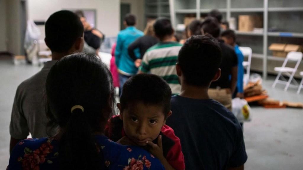 Guatemala vuelve a pedirle a EE.UU. el TPS