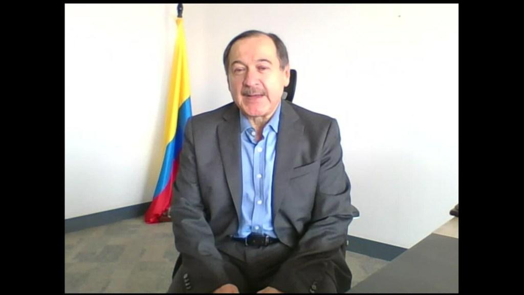 La Jurisdicción especial para la paz tiene nuevo presidente