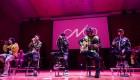 """CNCO lanza nueva versión de """"Tan Enamorados"""""""