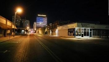 Aumentan restricciones en la ciudades de El Paso y Ciudad Júarez