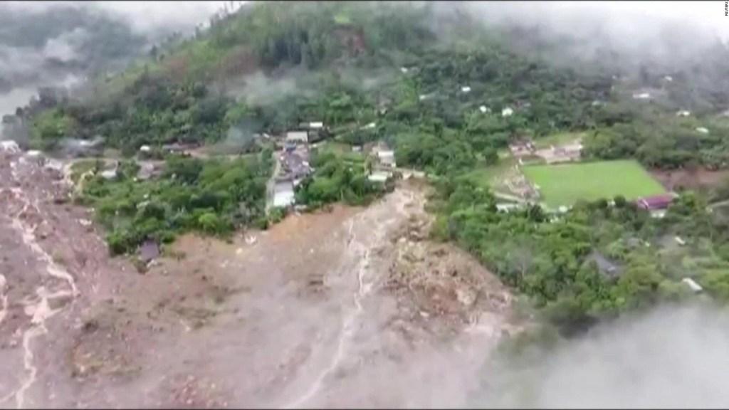 Huracanes ahora tardan más en degradarse tierra adentro