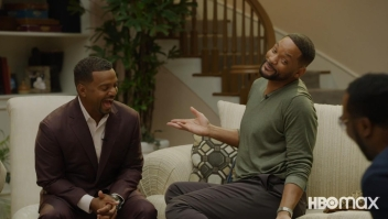 "Will Smith reúne al elenco de ""The Fresh Prince of Bel-Air"""