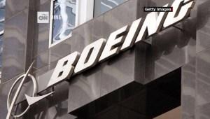 Boeing proyecta grandes ventas a China