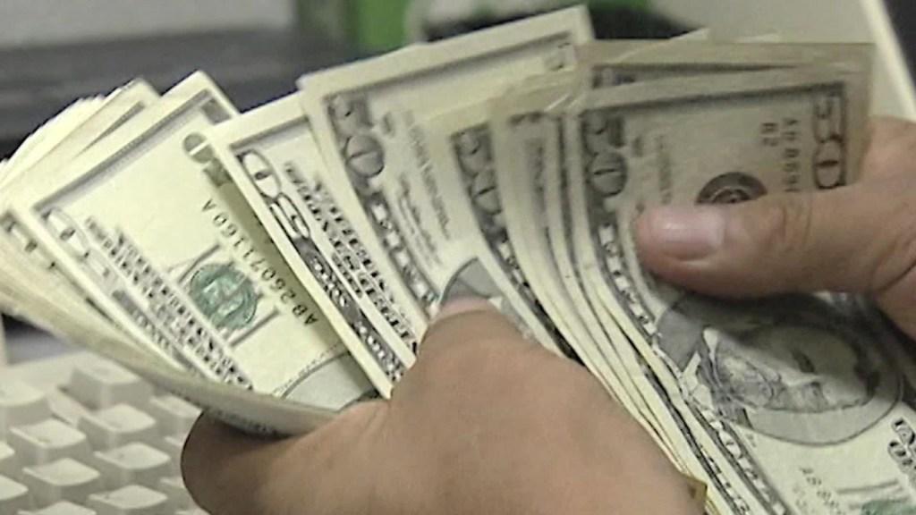 12 millones en EE.UU. aún no reclaman el dinero del estímulo