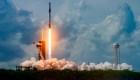 Las mejores series sobre viajes en el espacio