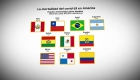 Los países de América donde el covid-19 es más mortal