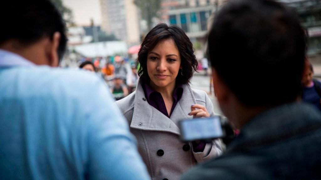 Gabriela Frías: una mujer posicionada en la comunicación