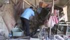 Honduras, bajo la amenaza del huracán Iota