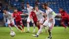 El agridulce récord de Sergio Ramos