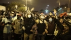 Defensor del Pueblo: hubo abusos en protestas en Perú