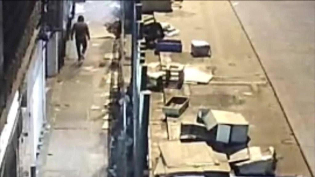 Lo acusan del asesinato de varios indigentes en Chile