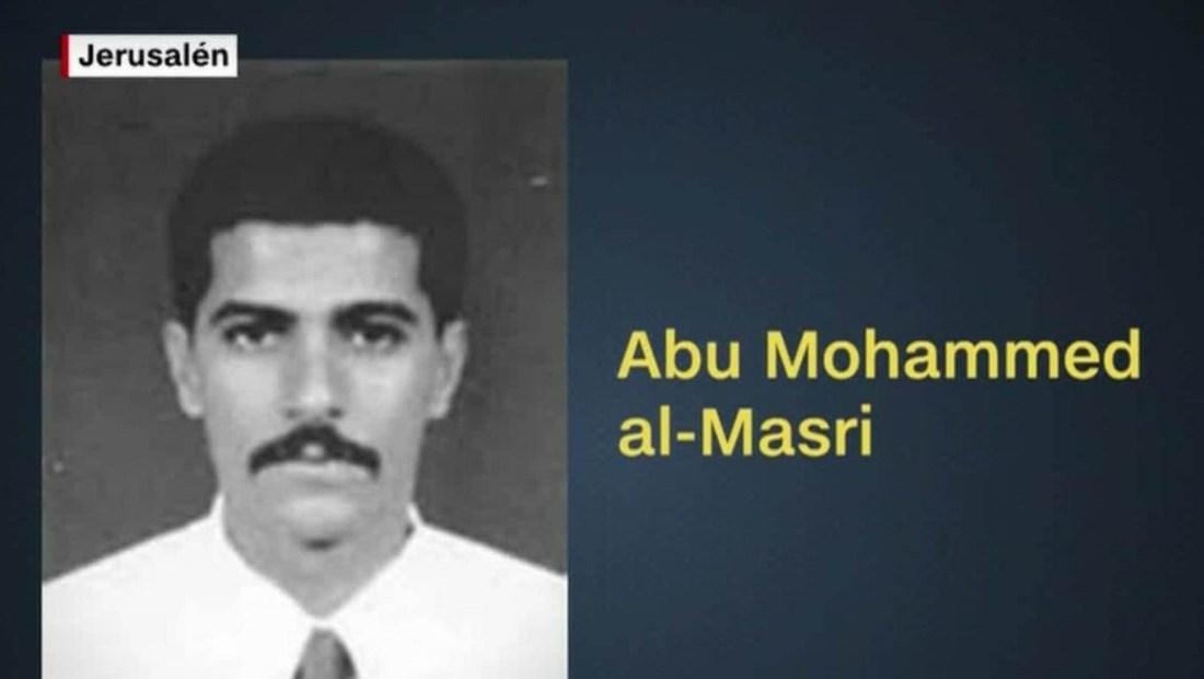 Se sospecha de la muerte del número dos de Al Qaeda