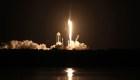 Histórico lanzamiento de la Nasa y Spacex