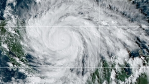 Iota se suma a la inusual temporada de huracanes