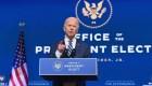 Las estrategias de Biden para avanzar con la transición