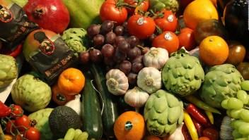 Alimentos que fortalecen tu sistema inmunológico