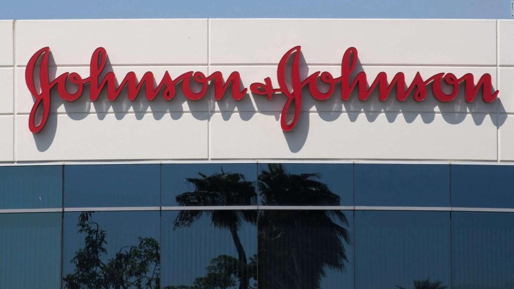 Johnson & Johnson lanza una nueva prueba de vacuna