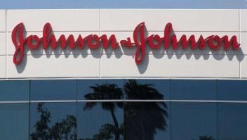 Johnson & Johnson inicia un nuevo ensayo de vacuna